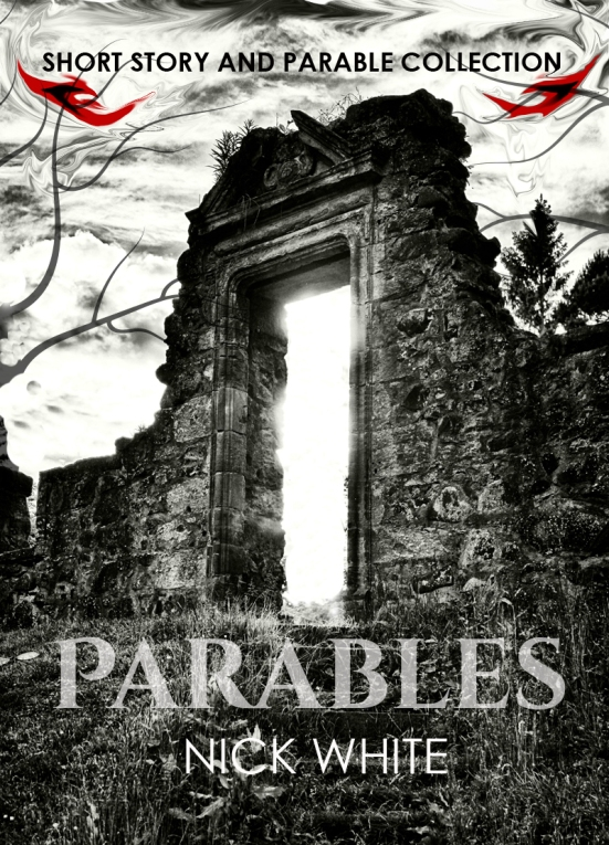 Parables cover MASTER